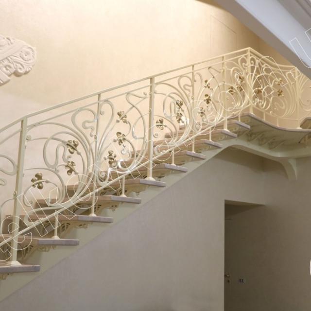 Ковані сходи
