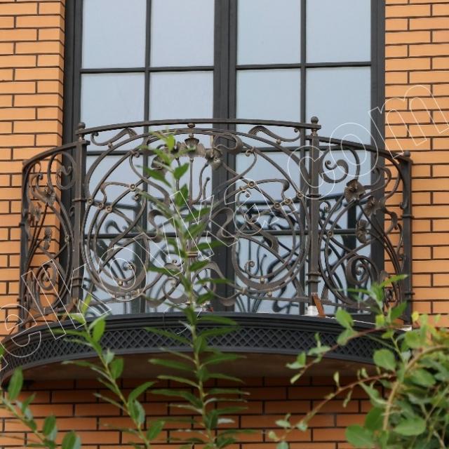 Балконне огороження