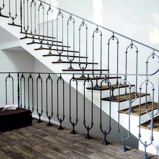 Сучасні сходи